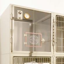 酸素室 写真